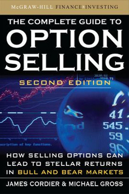 Option Selling James Cordier