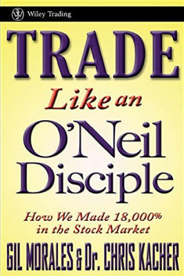 Trade Like An Oneil Diciple Morales Kacher
