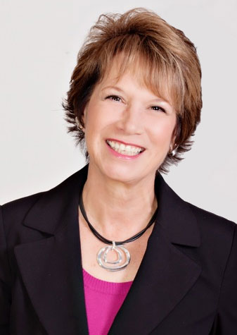 Darlene March Financial PR Expert