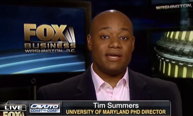 Tim Summers, Summers & Co.